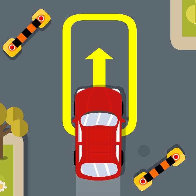 Extreme Car Parking!