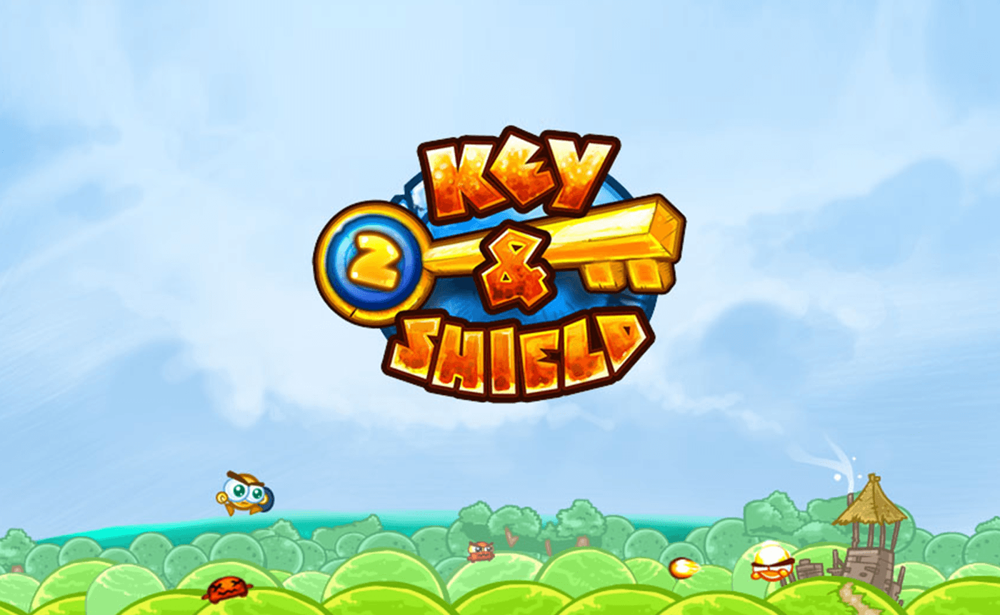 Key & Shield 2