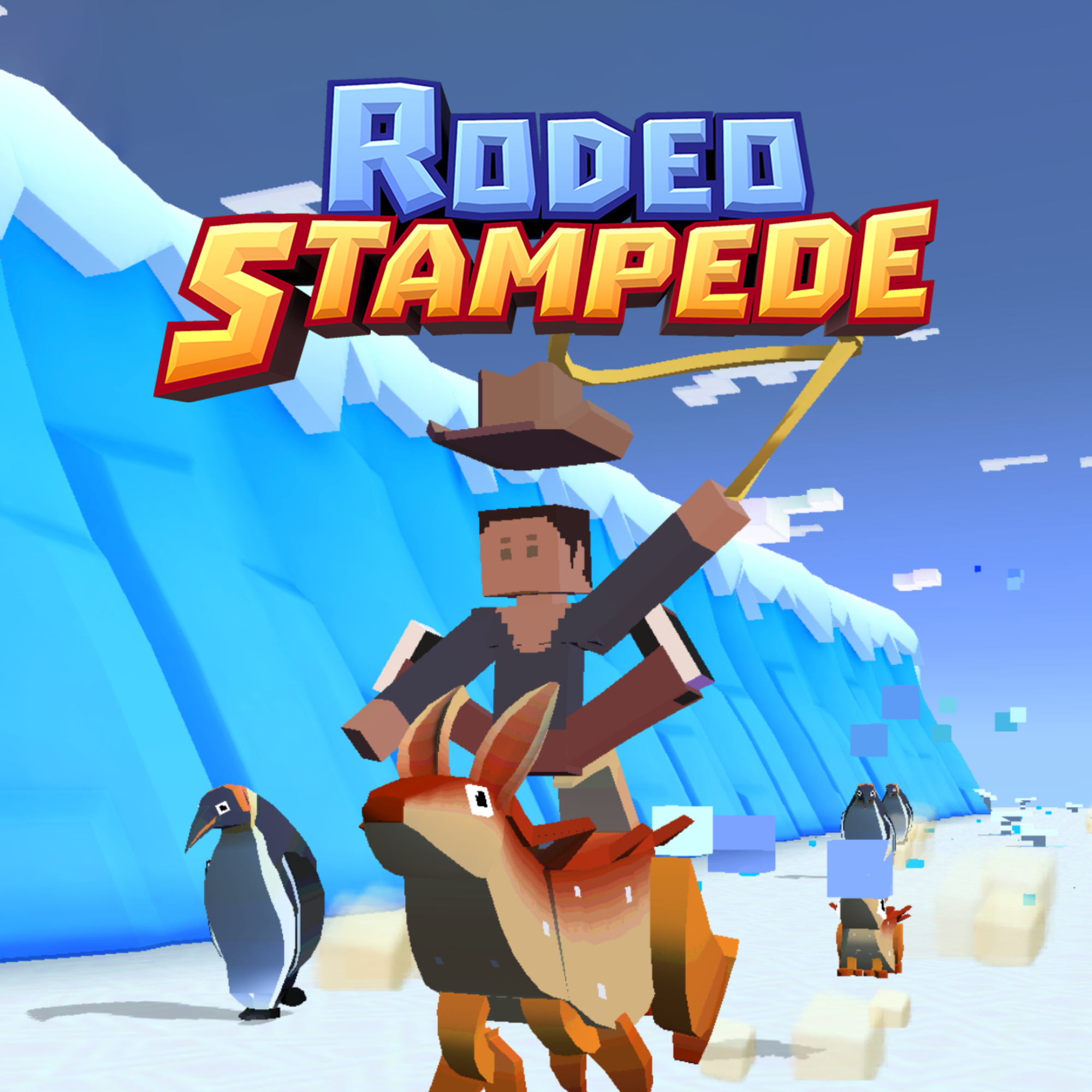 Rodeo Stampede Tundra