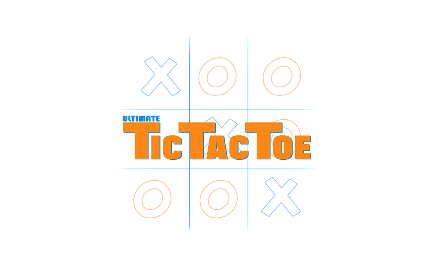 Tic Tac Toe HTML5